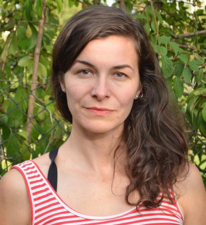 Michaela Dašková